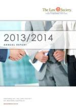 2013/14 Annual Report