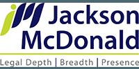 Jackson MacDonald