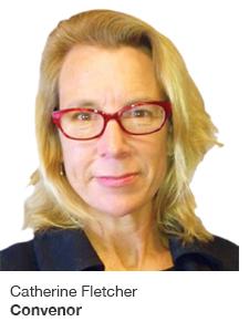 Catherine Fletcher