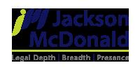 Jackson McDonald