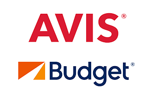 Avis and Budget logo