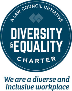 Law Council Diversity and Equality Charter