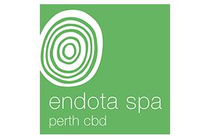 Endota Day Spa logo