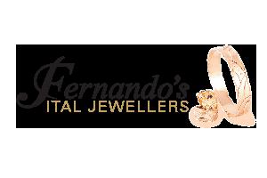 Fernando's Ital Jewellers logo