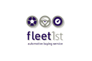 Fleet 1st logo