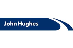 John Hughes logo