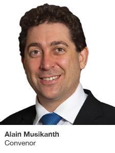 Alain Musikanth