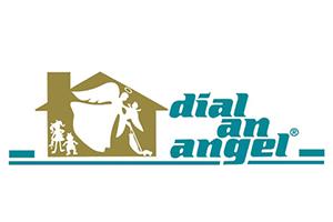 Dial an Angel logo