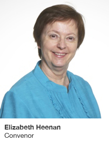 Elizabeth Heenan