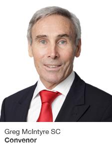 Greg McIntyre SC