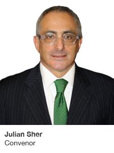Julian Sher