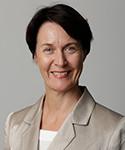 Mary Woodford