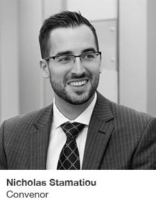 Nicholas Stamatiou