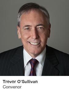 Trevor O'Sullivan