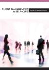 Client management and self-care pro-bono