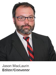 Jason McLaurin
