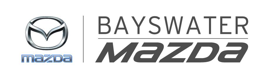 Bayswater Mazda logo