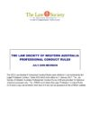 Law Society Professional Conduct Rules 2008_Page_01
