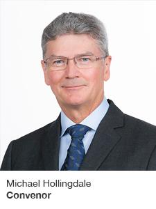 Michael Hollingdale